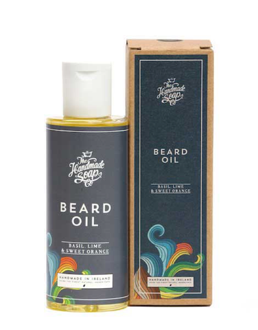 The Handmade Soap Company Famous Beard Oil