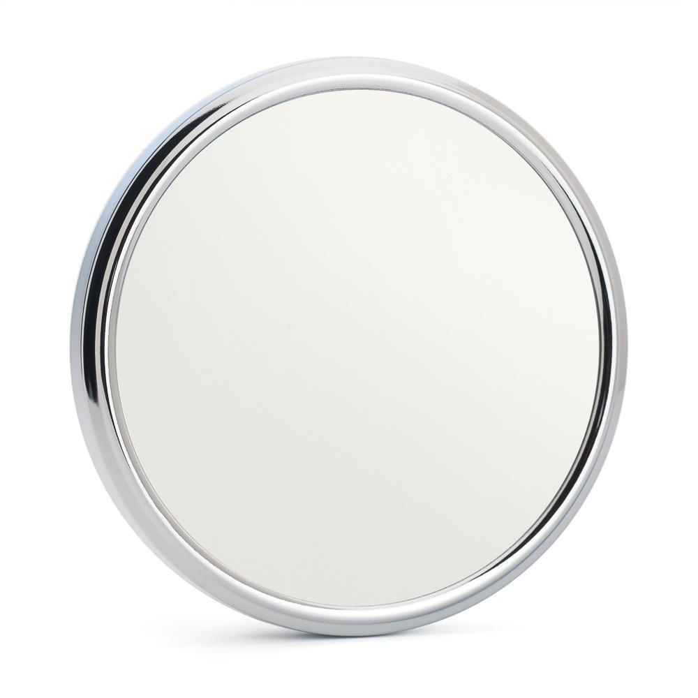 Mühle Wall Mounted Chrome Shaving Mirror SP2