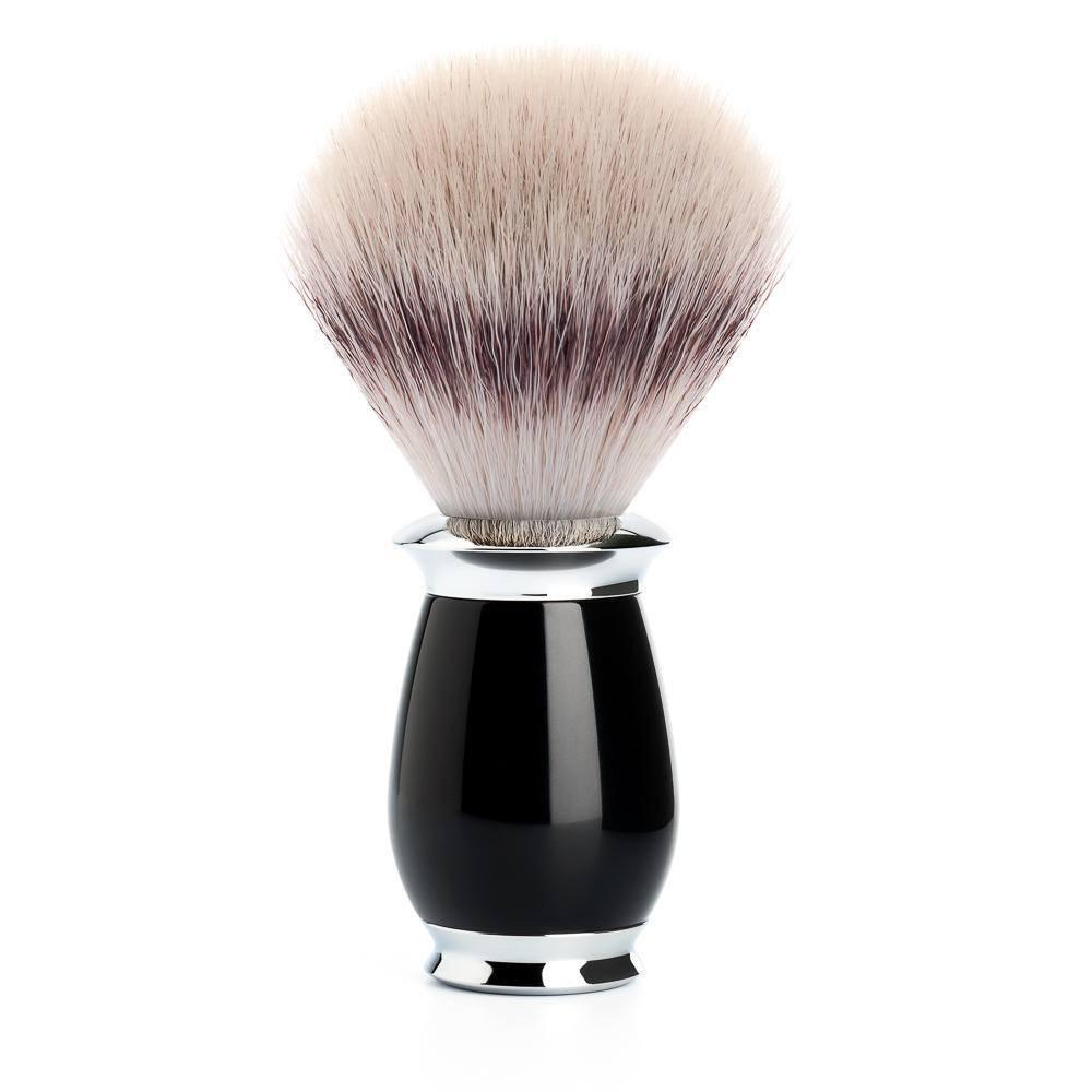 Badger Brush - Mühle Purist Silvertip Fibre Shaving Brush With High Grade Resin 31K56