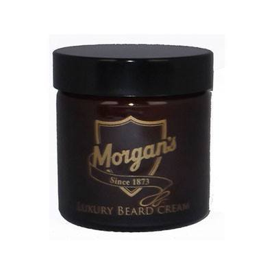 Beard Conditioner - Morgan's Luxury Beard Cream