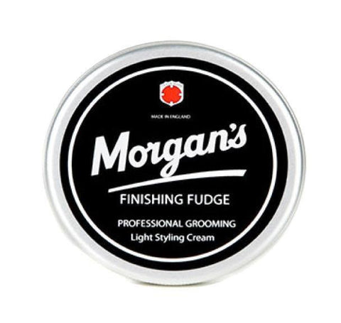 Beard Oil - Morgan's Styling Finishing Hair Fudge 100ml