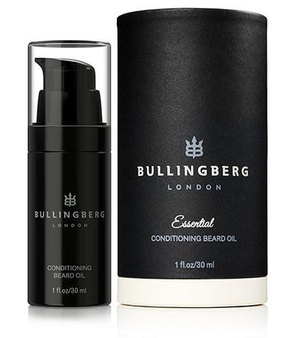 Essential Beard Oil by Bullingberg