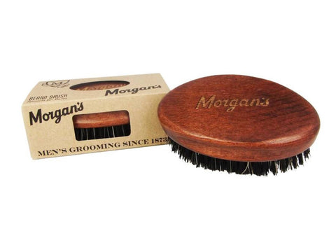 Brush - Morgan's Beard Brush