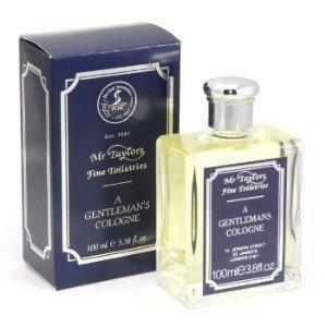 Cologne - Taylor Of Old Bond Street Mr Taylor Cologne 100ml
