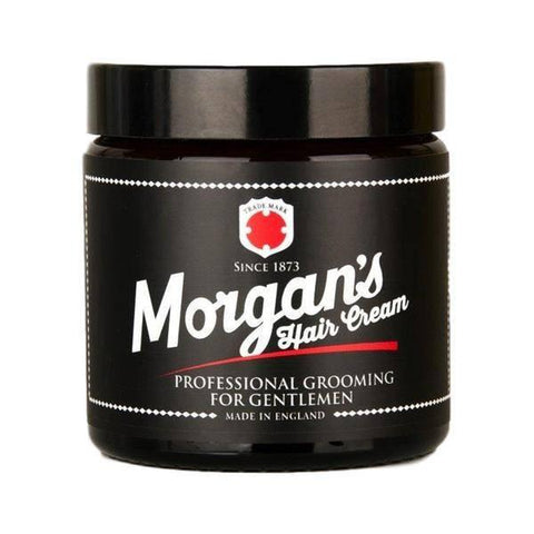 Hair Product - Morgan's Hair Cream 120ml