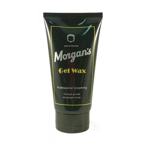 Hair Product - Morgan's Hair Gel Wax 150ml