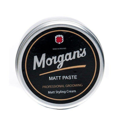 Hair Product - Morgan's Matt Hair Paste 100ml