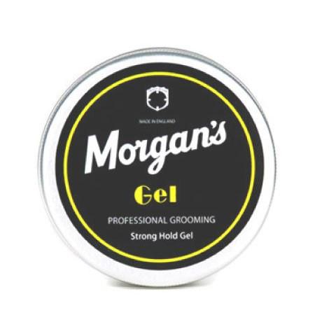 Hair Product - Morgan's Styling Hair Gel 100ml