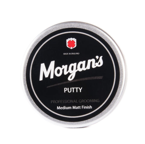 Hair Product - Morgan's Styling Hair Putty 100ml
