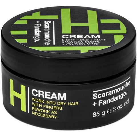 Hair Product - Scaramouche + Fandango Hair Styling Cream 85g