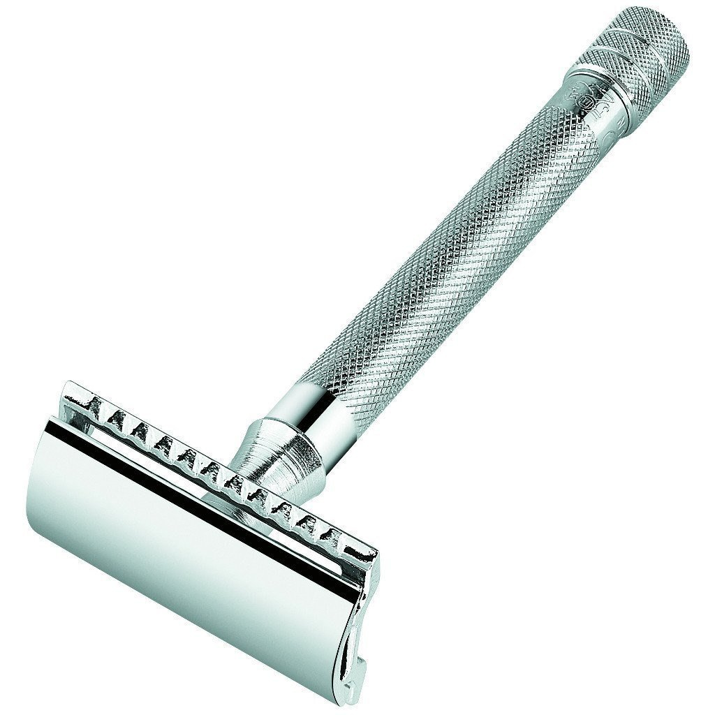 Razor - Merkur 23C Long Handle Safety Razor