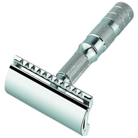 Razor - Merkur Travel Razor