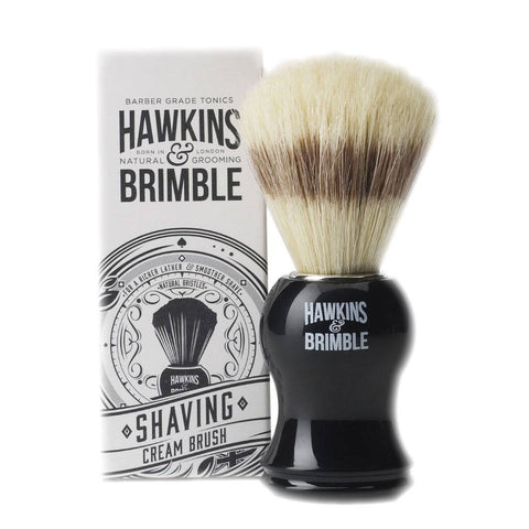 Shaving Brush - Hawkings & Brimble Shaving Brush