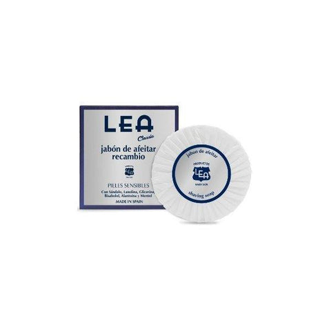 Shaving Soap - LEA Classic Shaving Soap Refill 100g