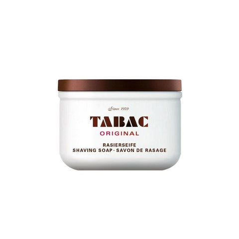 Shaving Soap - Tabac Original Shaving Bowl & Soap 125g