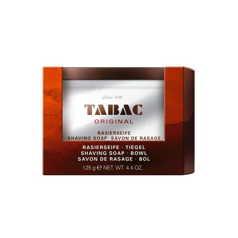 Shaving Soap - Tabac Original Shaving Bowl Soap Refill 125g