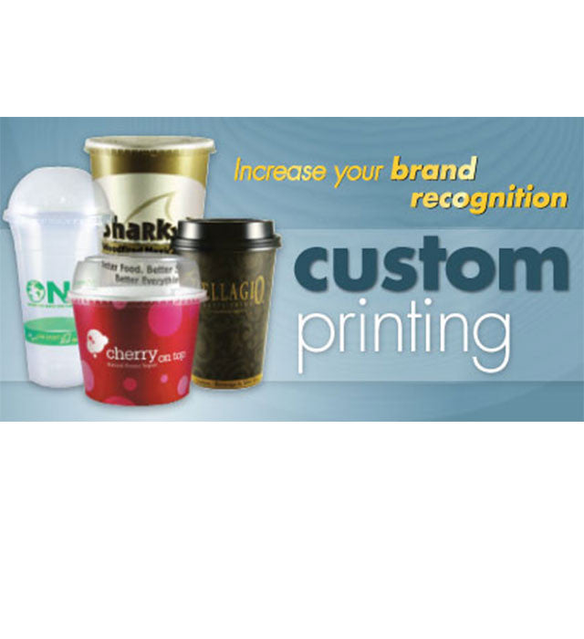 Printed paper cups philippines
