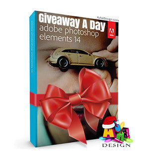 12 Days of Photoshop Giveaways