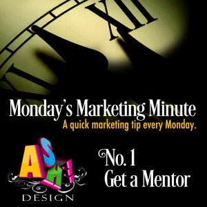 Marketing-Minute-Mentor