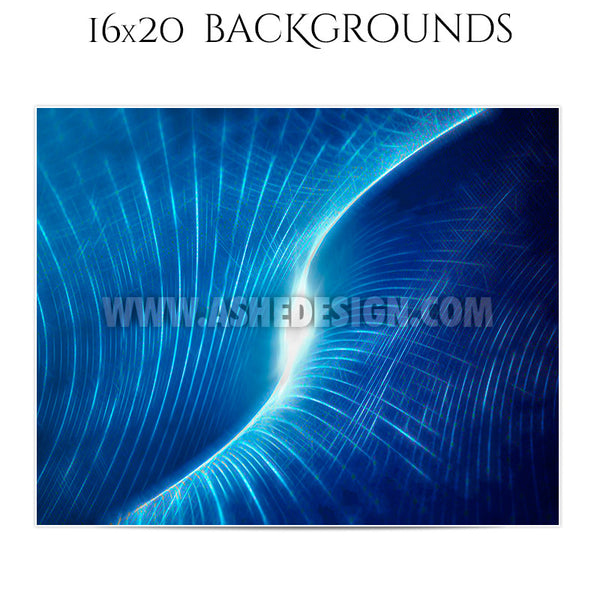 Backgrounds Set 16x20 | Spacial Patterns 3