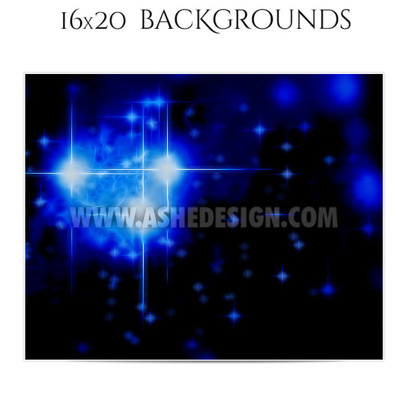 Backgrounds 16x20 | Techno Universe 3