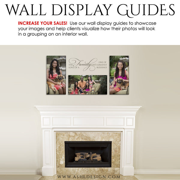 Photography Wall Guides for Fireplace2
