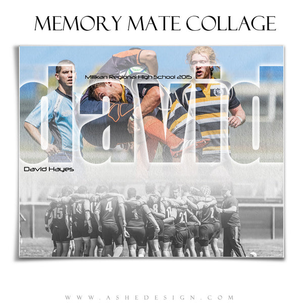 Memory Mate Sports Templates | Between The Lines hz