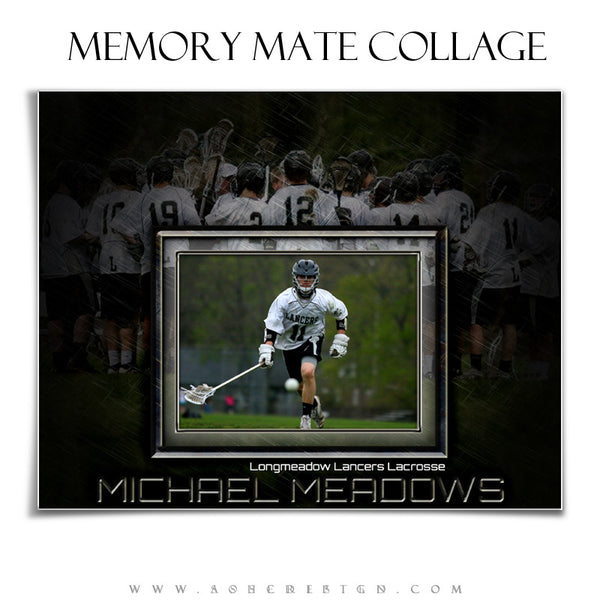 Memory Mate Sports Templates | Scratched hz