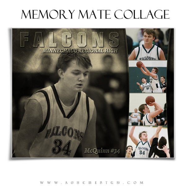 Memory Mate Sports Templates | Galleria hz