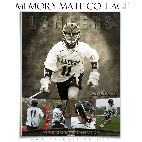 Memory Mate Sports Templates | Galleria vt