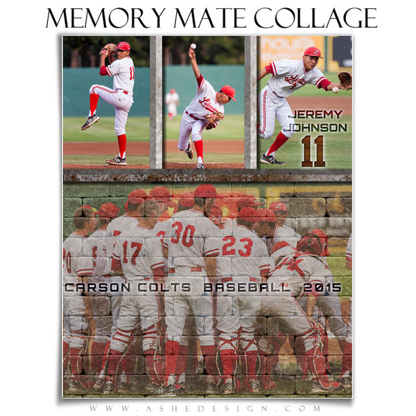 Sports Memory Mates | Wall Of Fame vt