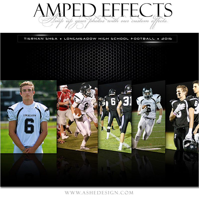 Amped Effects - Memory Lane