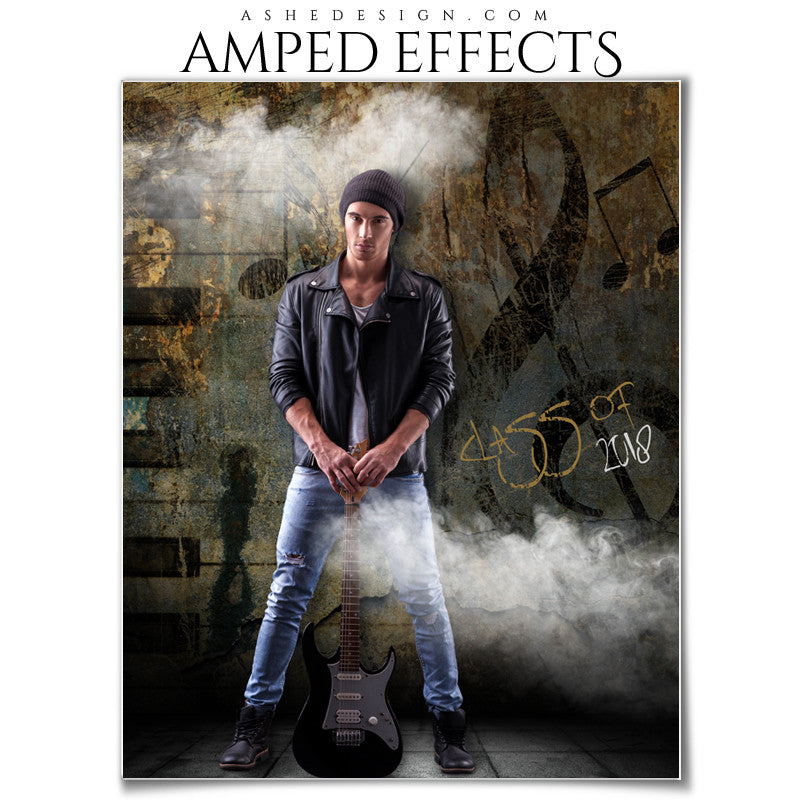 Amped Effects - Background Music