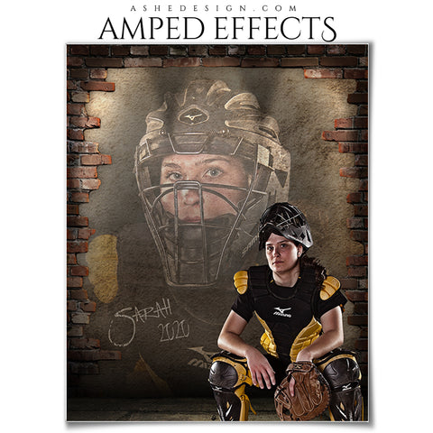 Amped Effects - Behind The Wall