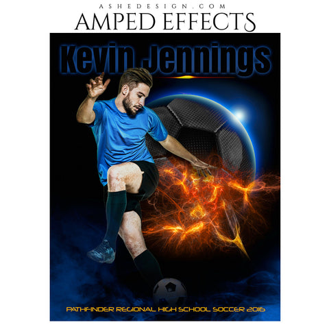 Amped Effects - Soccer Universe