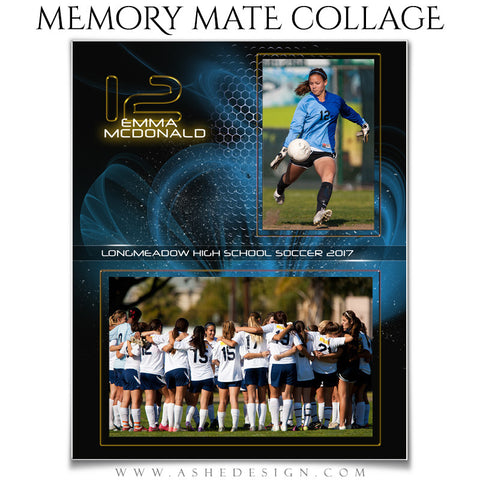 Sports Memory Mates - Screen Play