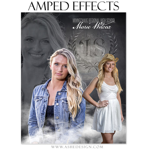 Amped Effects - Dream Weaver Senior