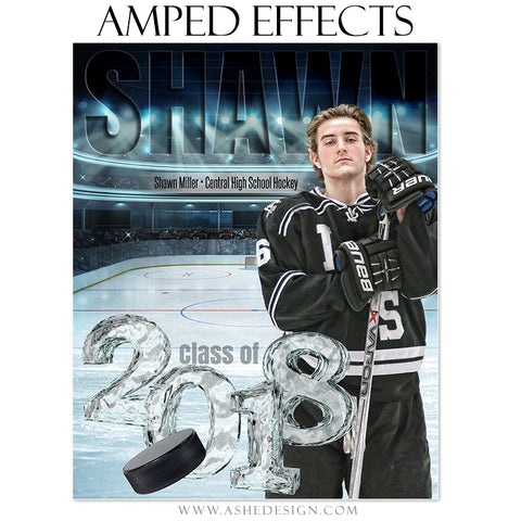 Amped Effects - On Ice 2018 Seniors