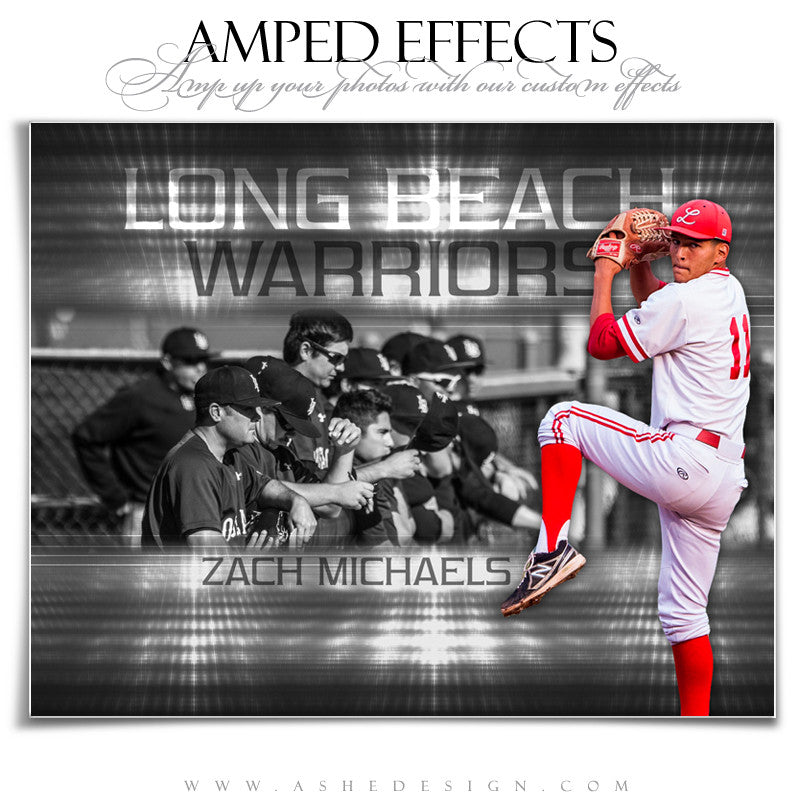 Amped Effects - Panoramic Light