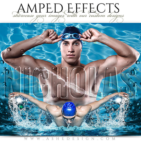 Amped Effects - Cool Water