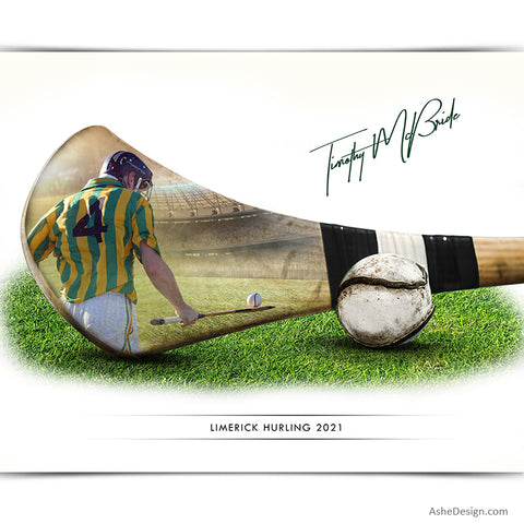 Amped Effects - Double Exposure - Hurling