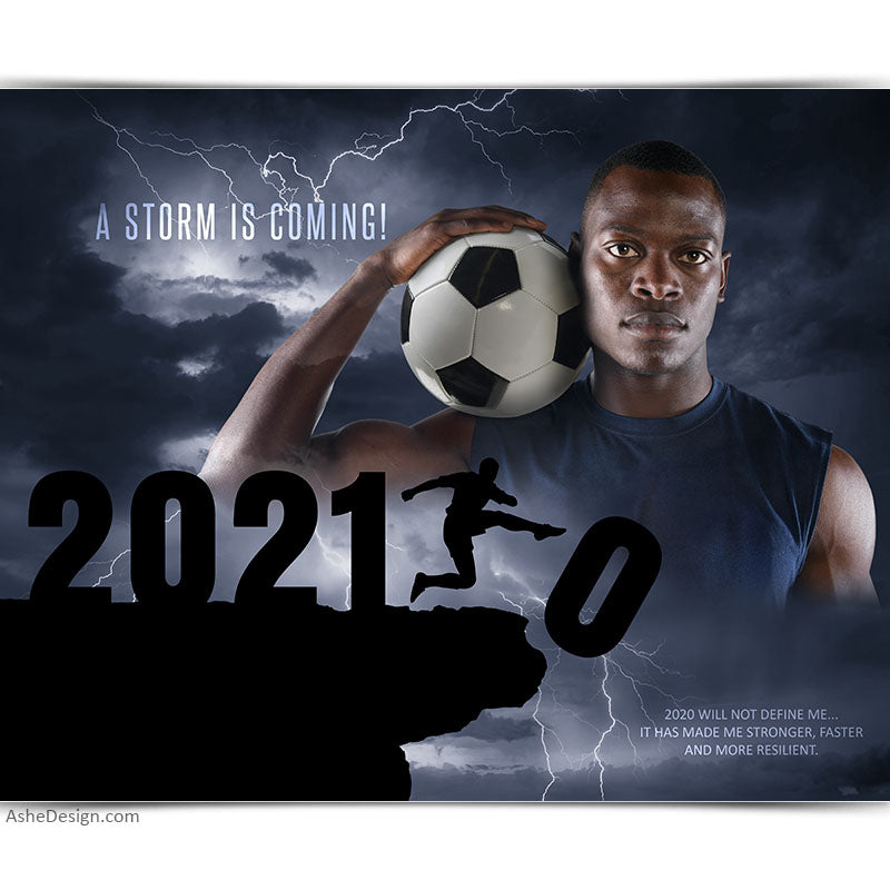 Amped Effects - Goodbye 2020 Soccer