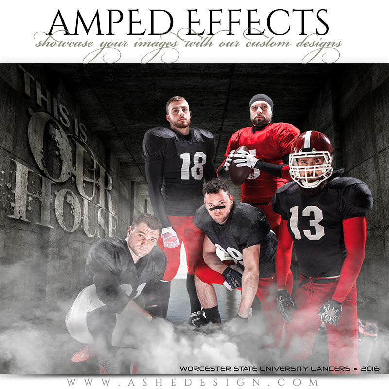 Amped Effects - Our House Tunnel