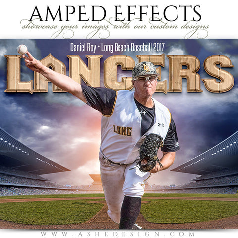 Amped Effects - Play Ball