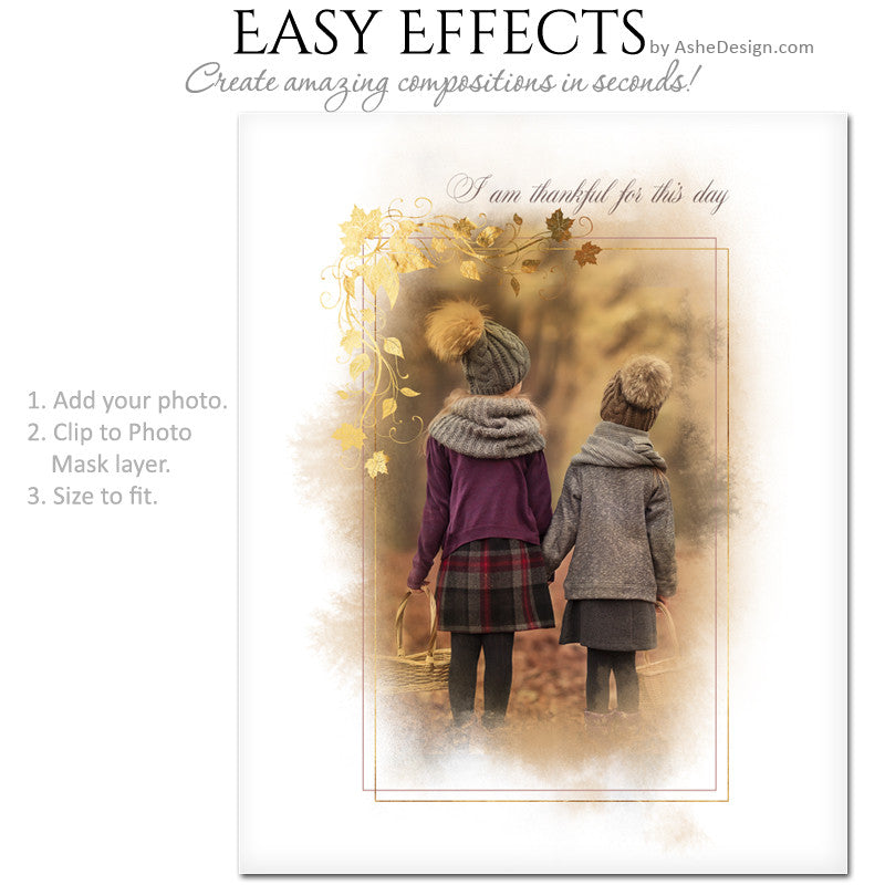 Easy Effects - Autumn Days