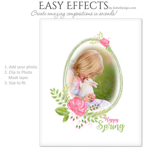 Easy Effects - Happy Spring