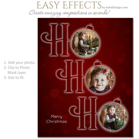 Easy Effects - Ho Ho Ho