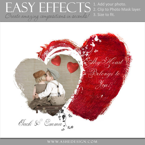 Easy Effects - Lovestruck