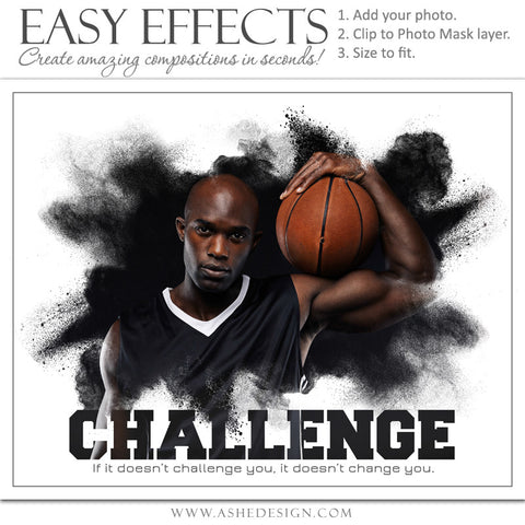 Easy Effects - Challenge