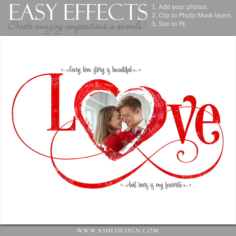 Easy Effects - In My Heart